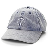POLAR DENIM CAP